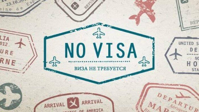 TERBARU! 84 Negara Bebas Visa bagi Pemegang Paspor WNI
