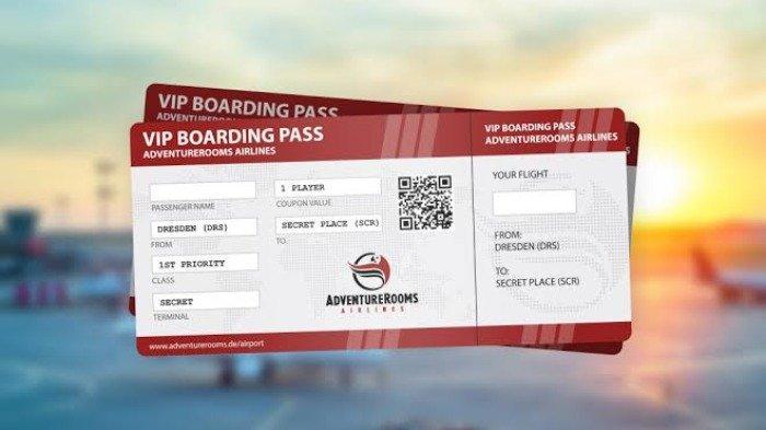 Arti Angka, Huruf, dan Kode Unik di Boarding Pass Pesawat