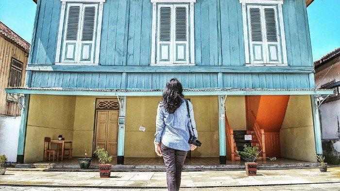 5 Tempat Wisata Instagramable di Palembang, Cocok Dikunjungi Pecinta Selfie