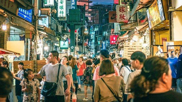 Panduan Wisata ke Shilin Night Market, Tempat Berburu Oleh-oleh di Taiwan