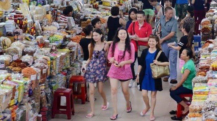 3 Tempat Belanja di Shanghai China yang Populer Dikunjungi Wisatawan