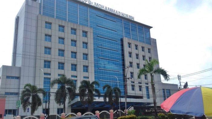 Daftar Nama dan Alamat Rumah Sakit Rujukan Covid-19 di Sumatera Selatan