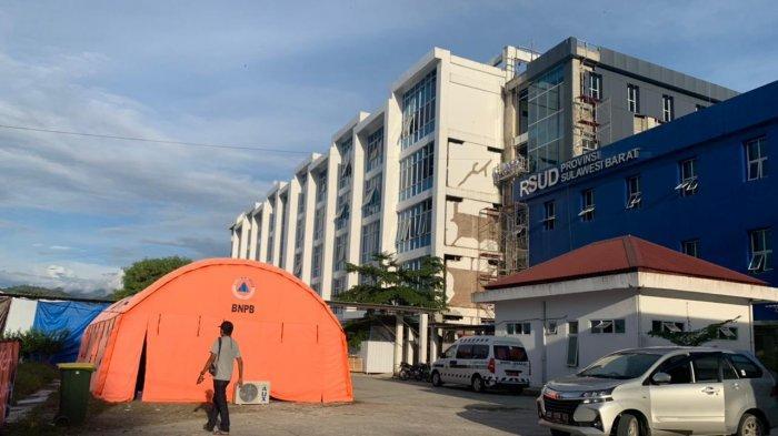 RSUD Regional Sulawesi Barat Siapkan 2 Kamar Operasi Khusus Pasien COVID-19
