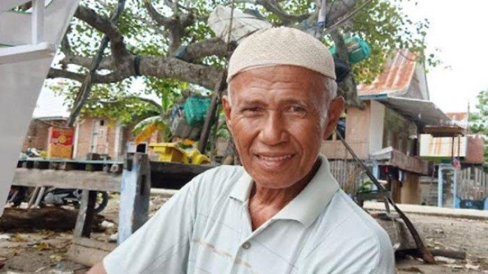 HUT ke-17 Sulbar, Nelayan Majene: Semoga Ada Pelampung untuk Kami