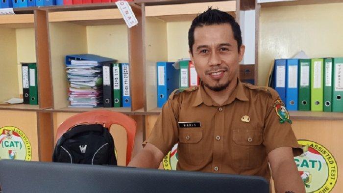 Penyebab 100 Pendaftar Tak Lulus Seleksi Berkas CPNS 2021 Kabupaten Majene