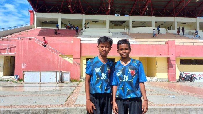 3 Anak SSB PS Polman Ikut Latihan Akademi PSM Makassar Jelang EPA Liga 1 U-16