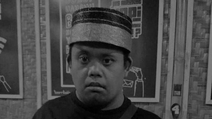 Innalillahi Wa Inna Ilaihi Raji'un Selamat Jalan Akbar Jumbo