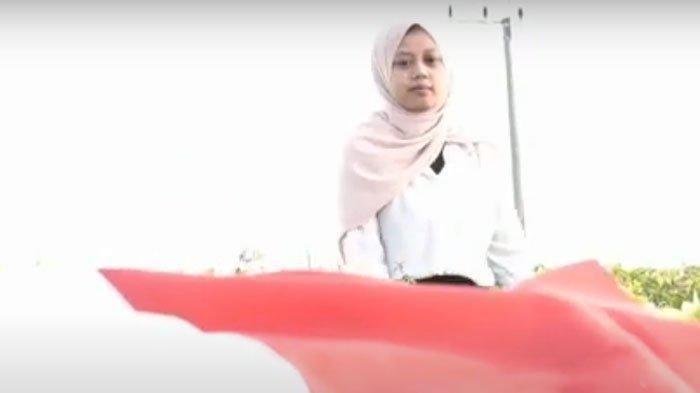 Sosok Desta Veny Rahayu, Anggota Paskibraka Jambi yang Meninggal Saat Berlatih, Dikenal Cerdas