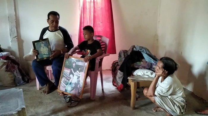 Anak Sappeami TKW Polman Harap Pemerintah Bantu Ibunya Bebas Ancaman Hukum Mati di Malaysia