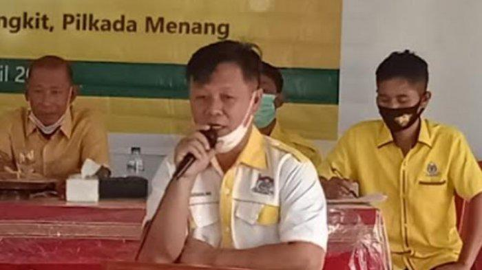 HUT ke-17 Sullbar, Sudirman Minta Pemprov Kembangkan Pariwisata di Mamasa