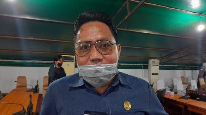 Ranperda Pertanggungjawaban APBD 2020 Tak Setujui DPRD Sulbar, Jayadi: Pimpinan Terlalu Buru-buru