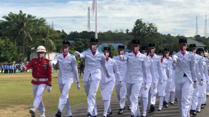 Honor 71 Paskibraka Majene Segera Cair, Disdikpora: Paling Lambat Senin