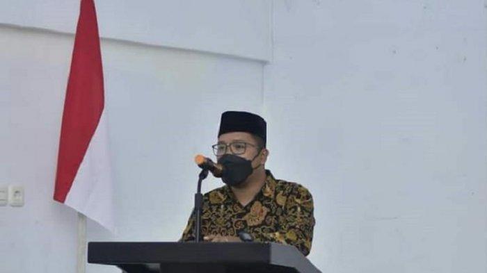 Sekertaris KNPI Dukung PPKM Mikro Usai Ketua DPRD Sulbar Positif Covid-19