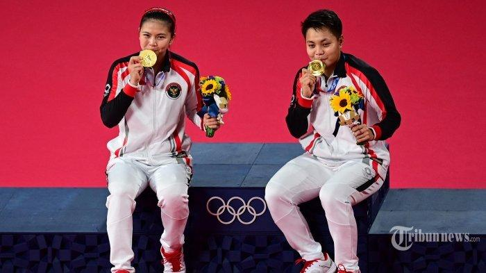 Victor Denmark Open 2021, Indonesia Turunkan 33 Atlet, Ada Peraih Medali Emas & Perunggu Olimpiade