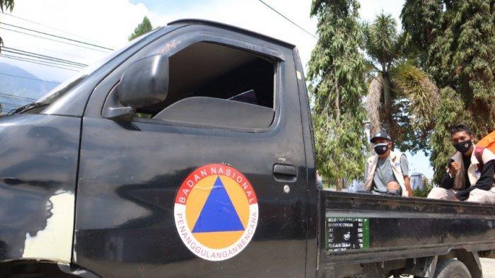 BNPB: PON Jadi Momentum Sosialisasikan Penerapan Prokes Kepada Masyarakat Papua