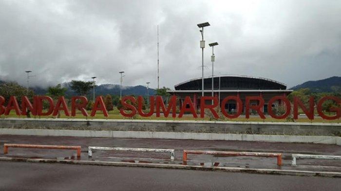 Wacana Pembangunan Bandara Polman, Bandara Sumarorong Mamasa Terancam Tutup?