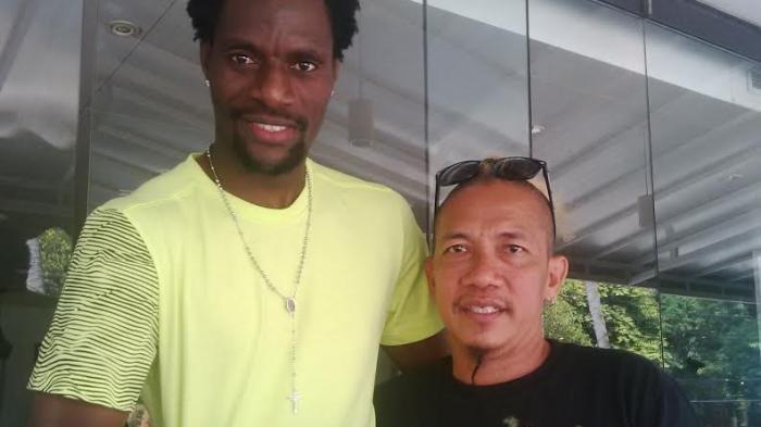 Masih Cinta dengan PSM, Boman Irie Aime Berharap kembali Perkuat Laskar Pinisi di Liga 1 2021