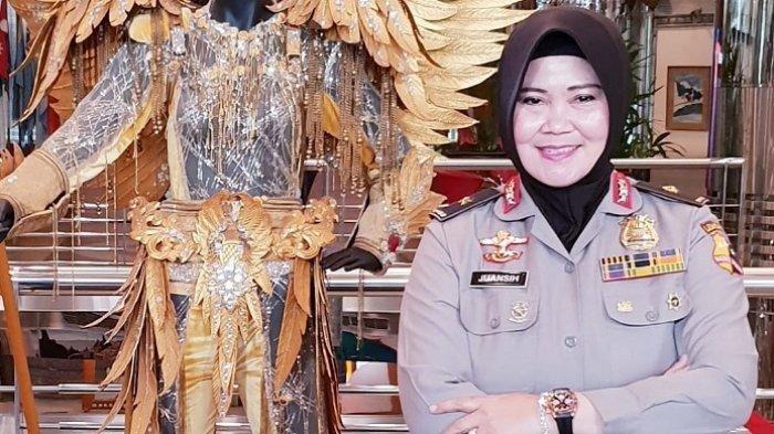 Brigjen Juansih, Jenderal Bergelar Doktor di Kepolisian RI dengan Segudang Pengalaman dan Tanda Jasa