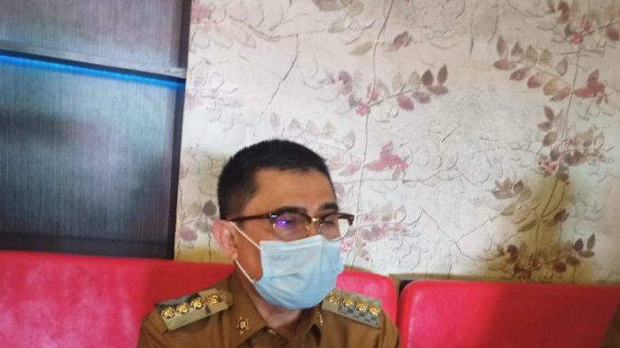Bupati Majene Syukri Tammalele Swab PCR Hari Ini Setelah Ketua DPRD Sulbar Positif COVID-19