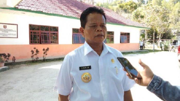 DPRD Soroti Usulan Dana PEN Rp 97 Miliar, Bupati Mamasa: Hak Dewan Hanya Mengawasi