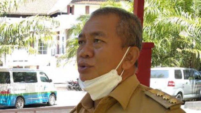 Polemik Randis Rp 2,5 M, Bupati Polman Ibrahim Masdar: Kalau Itu Salah, Saya Minta Maaf
