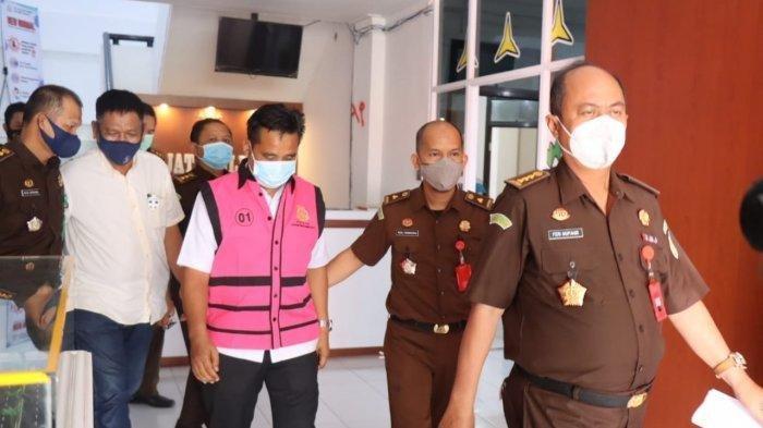 Terdakwa Korupsi DAK Pendidikan 2020 Busra Edi Divonis 2 Tahun Penjara & Denda Rp 100 Juta