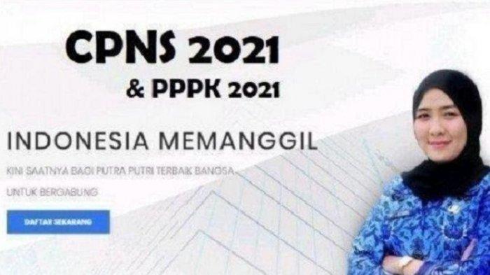 Berikut Dokumen Pendaftaran CPNS 2021