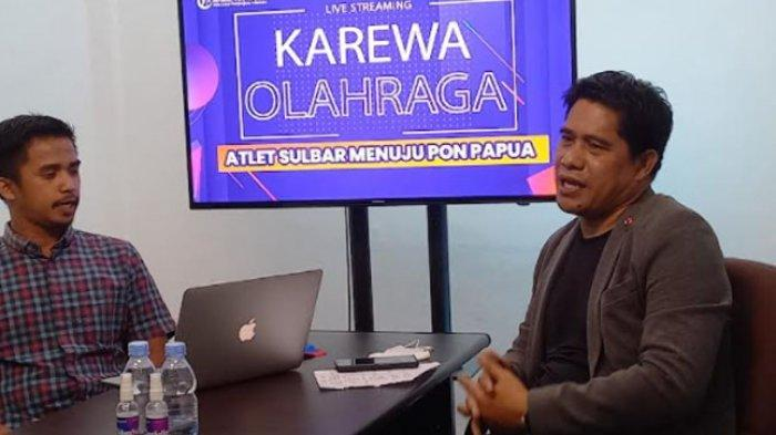 Bonus Ratusan Juta Menanti Atlet Peraih Medali di PON Papua, Hamzih: Tunjukan Kemampuan Terbaik