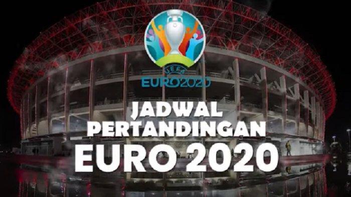 Jadwal EURO 2020, Tim Kuda Hitam: Polandia, Turki, Swedia, hingga Ukraina Siap Beri Kejutan