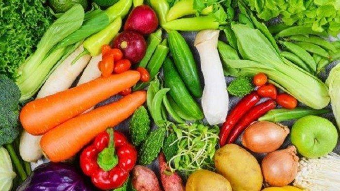 Daftar Nutrisi yang Penting Dikonsumsi Selama Pandemi Covid-19, Bisa Jus, Teh dan Kopi