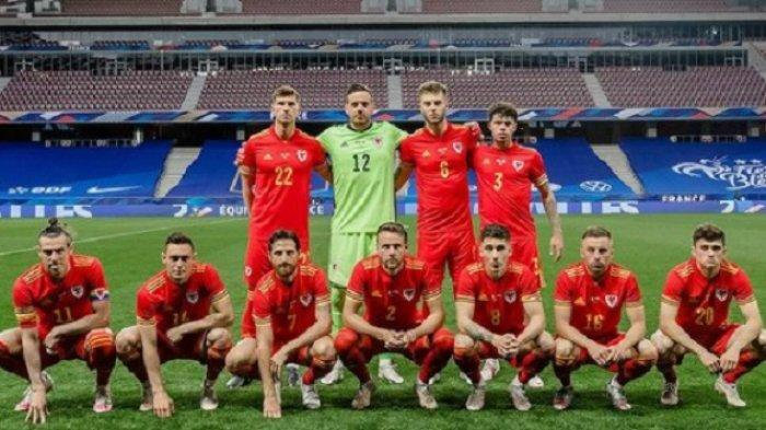 Daftar Skuad Austria, Finlandia, Hungaria, Skotlandia, Ukraina, Turki hingga Wales di EURO 2020