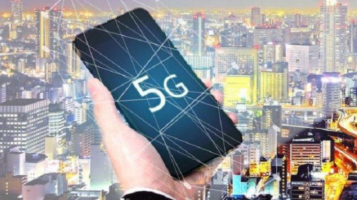 Daftar Smartphone Bisa Gunakan Jaringan 5G di Indonesia: iPhone, Samsung, Huawei, Oppo hingga Vivo