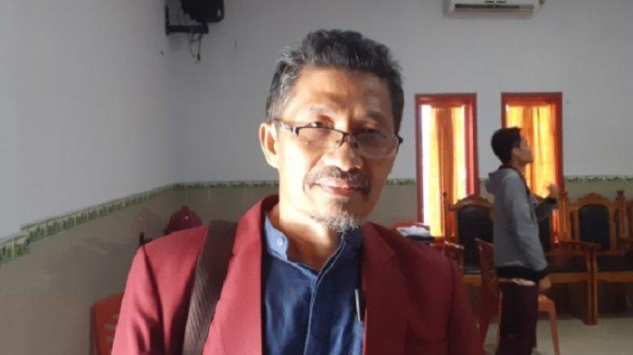 Mangga Bisa Tangkal Corona, Berikut Penjelasan Dekan Fikes Unsulbar Dr Muzakkir