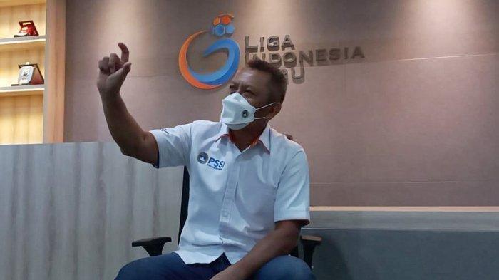 PT LIB Hanya Rilis 3 Jadwal Awal Liga 1 2021, Bali United versus Persik Kediri Jadi Laga Pembuka