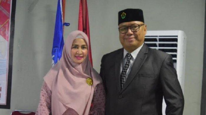 PROFIL Bapak Teknologi Unsulbar, Zulfajri Basri Hasanuddin, Alumni Universitas Kyushu Jepang