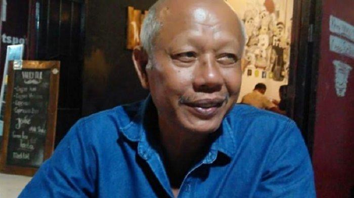 Ahmad Taufan Terima Penghargaan Tokoh Peduli Pendidikan dari LLDIKTI Wilayah IX