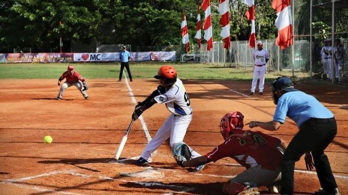 Pertandingan Softball Jadi Pembuka PON Papua 2021, Jadwal Tanding 22 September