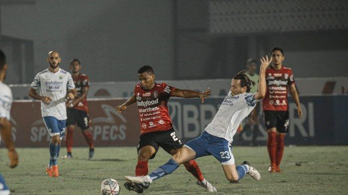 Adaptasi Lancar, Eber Bessa Siap Tampilkan Performa Terbaik Hadapi PSM di BRI Liga 1 2021