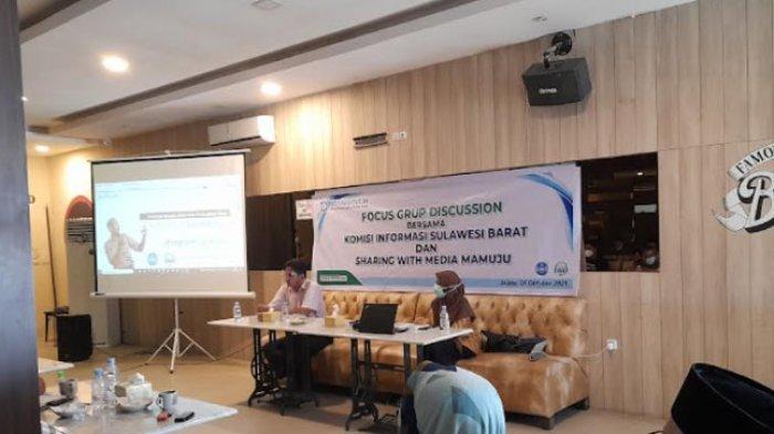 Umrah Nurdin Harap Masyarakat Update Informasi BPJS Kesehatan dengan Baik