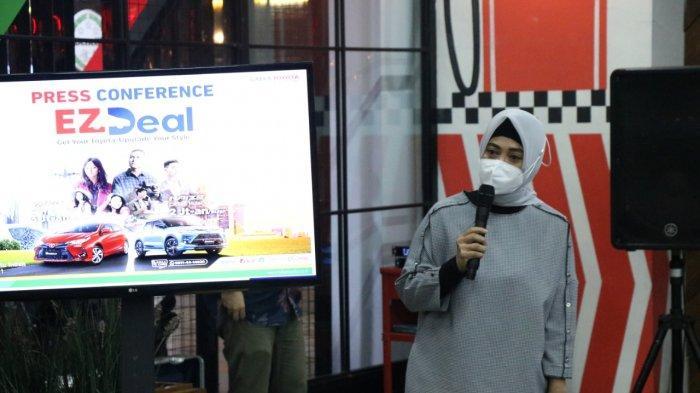 Program EZ Deal dari Kalla Toyota, Cicilan Super Ringan Raize Hanya Rp2 Jutaan per Bulan