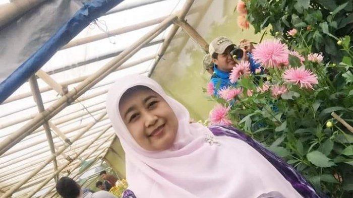 Jenazah Fauziah Maricar Aladin Akan Dimakamkan di Al Azhar Memorial Garden Karawang Jakarta