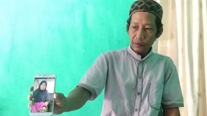 NASIB TKI Asal Wonomulyo Polman di Dubai, Ditahan Agen dan Dimintai Tebusan Rp 30 Juta