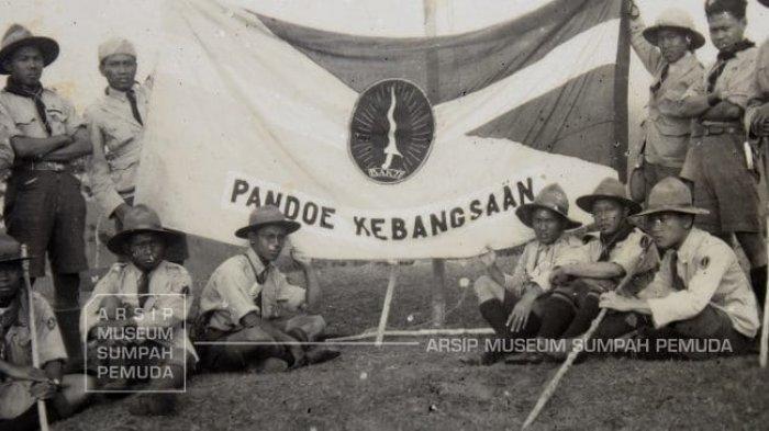Diperingati Tiap 14 Agustus, Sejarah Terbentuknya Pramuka Berawal dari Gerakan Kepanduan Tahun 1916