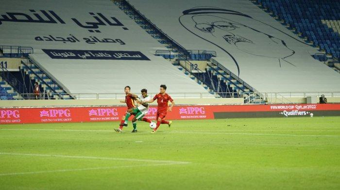 Timnas Dibantai Vietnam 4-0, Iwan Bule Minta Shin Tae-yong Lakukan Evaluasi