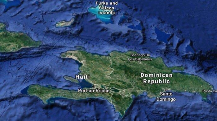 Gempa 7,2 Magnitudo di Republik Haiti Tewaskan 304 orang