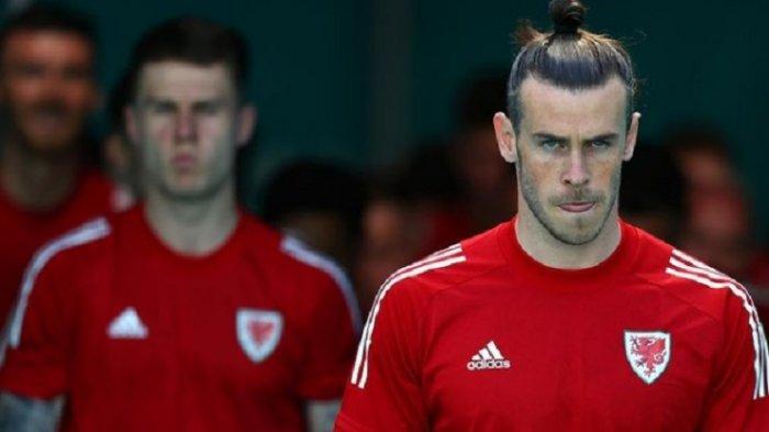 Live Streaming RCTI Turki vs Wales Euro 2020, Laga Final Bagi Bale Cs Sebelum Menghadapi Italia