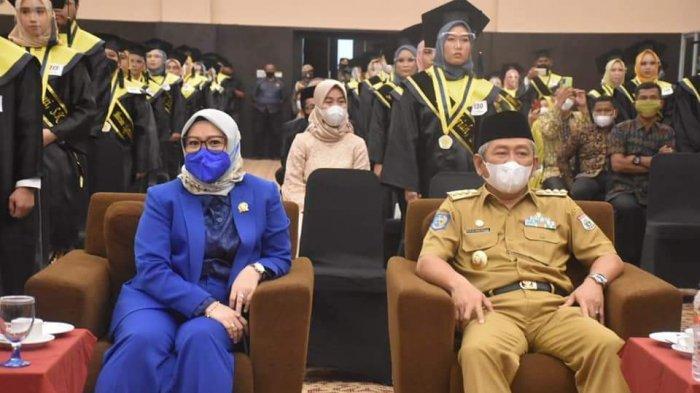 Gubernur Sulawesi Barat Ali Baal Masdar