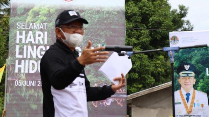 Agenda Gubernur Wagub & Sekprov Sulawesi Barat Hari Ini Selasa 15 Juni 2021