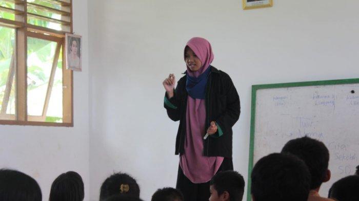 Surat Terbuka Guru SMPN 7 Kalukku untuk Presiden, Kepala Desa: Tidak Sehat Itu Guru