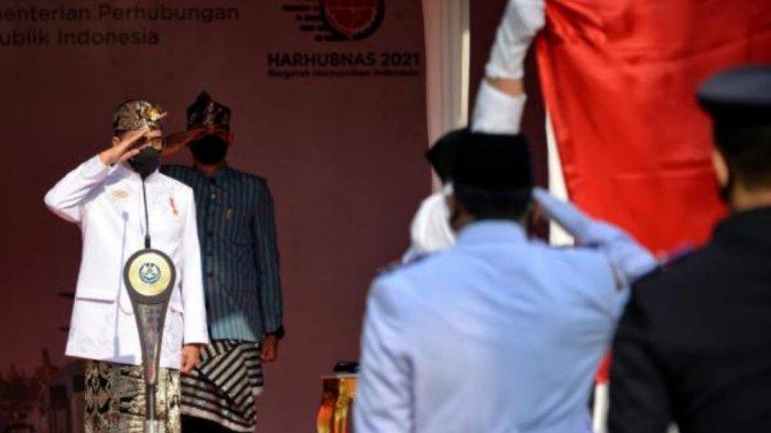 Hari Perhubungan Nasional yang Diperingati Setiap 17 September: Bergerak, Harmonikan Indonesia